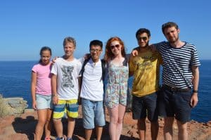 Efficient Holiday Courses in France